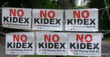 No Kidex
