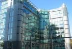One Sheldon is part of the Sheldon Square development in central London's Paddington.