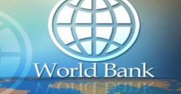The World Bank says lower oil prices would dampen growth due to delays in capital expenditure.