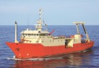 The Fugro Supporter was the fourth and last ship to join the search.