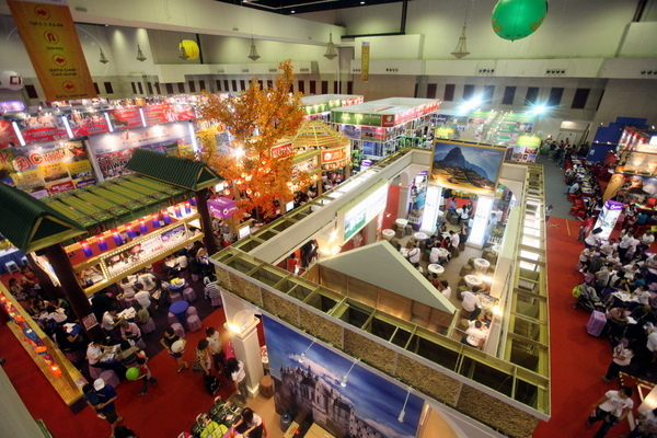 Malaysia Airlines partners with Matta Fair 2015 The Mole