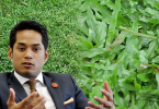 Will this returfing be Khairy's last attempt to rehabilitate the field at the stadium?