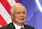 MNajib feels that Malaysia's successes have put him in good company.