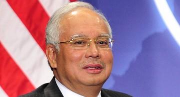MNajib feels that Malaysia's successes have put him in good company.