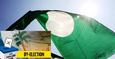 The rift between PAS Youth in Penang and PKR appears to be worsening.