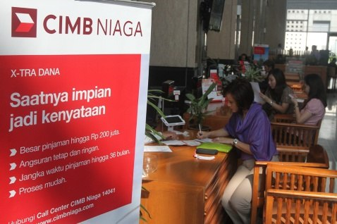 Cimb Niaga Bottomline To Improve Heaps In Q2 The Mole