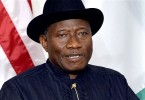 Jonathan was very much in luck -- until his country's recent election.