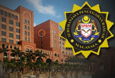 The MACC has five independent bodies.
