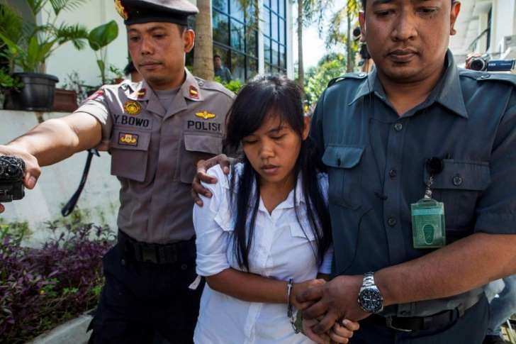 Veloso (centre) was spared at the last minute.