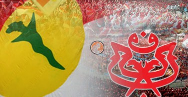 Umno's recent invite for people wanting to join the party to register online brought in 1,126 applications.