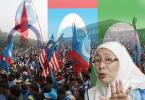 Will it be Wan Azizah or her daughter Nurul Nuha for Permatang Pauh?