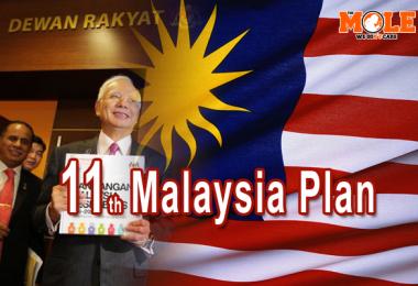 11th malaysia plan