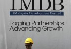 1MDB is mired in controversy over its financial position.