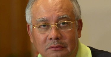 Najib has reiterated his responses to Mahathir's accusations.