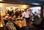 The pub, an institution as British as football and fish-and-chips.