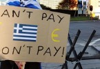 Greece will face another cash crunch within two weeks if there's no bailout deal with financiers.