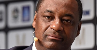 Jeffrey Webb is one of the seven arrested.