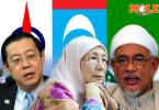 PR Shadow Cabinet