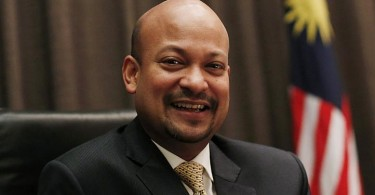 Arul Kandasamy wants everyone to wait for the outcome of independent enquiries before making any conclusions on 1MDB.