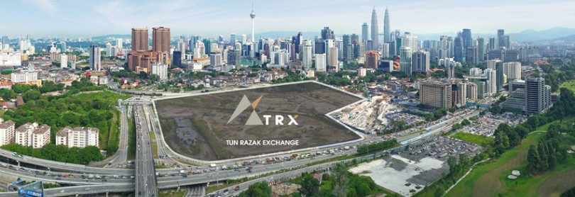 The leading Indonesian property group will developer TRX's Signature Tower.