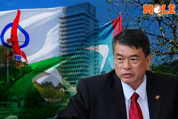 William Leong PAC