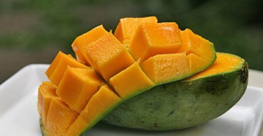 In Malaysia, the Harumanis mango is found only in Perlis.