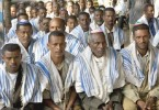 Israel's Ethiopian Jews have always been disadvantaged despite government aid, earning 40% less than the average Israeli.