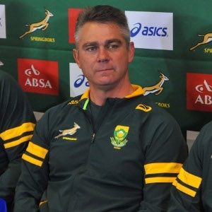 Coach Heyneke Meyer invited a big group to cover for injuries.
