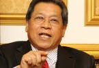 Pandikar says neither he nor Mahathir had lied but that Mahathir had embarrassed himself.