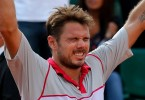 Wawrinka wins only his second major and is the oldest winner of the French in 25 years.