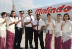 Some of these Malindo Air staff may be joined by those exiting MAS.