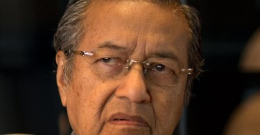 After 1MDB countered his allegations with a presentation of facts last Tuesday, Mahathir is now asking for documentary evidence.