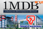 TNB 1MDB