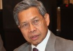 Mustapa spoke about sustained investor confidence as a positive factor for Malaysia.