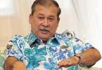 Sultan of Johor, Sultan Ibrahim Sultan Iskandar,