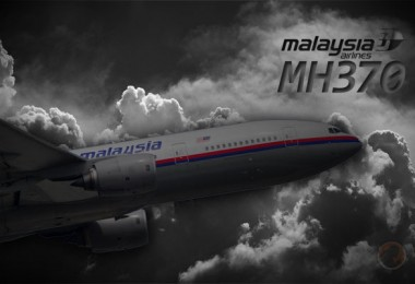 If MH370 did crash into the sea, as is commonly believed, its main debris field would be on the ocean floor and not floating around.