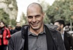 Some have described Varoufakis as a brilliant economist who nevertheless has a problem dealing with people. -- Photo by Getty Images