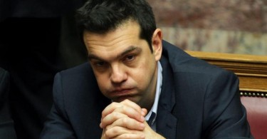 After 17 hours of tough negotiations, Alexis Tsipras finally agreed to enforce more reforms in Greece.