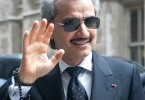 The Saudi prince has business interest in the Euro Disney theme park, Four Seasons hotels and Citigroup, amongst others.