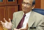 Auditor General Tan Sri Ambrin Buang