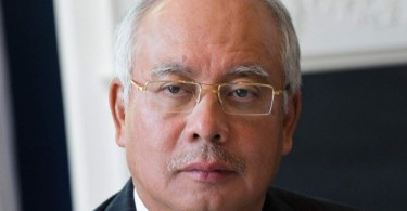 Najib's office has described the latest allegations as part of a political sabotage.