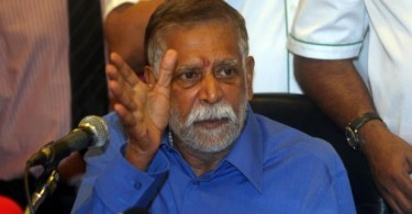 Palanivel is also fighting hard to remain as MIC president.