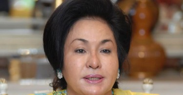Rosmah wants Bank Negara Malaysia and MCMC to investigate.