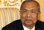 Adenan took over from the long-serving Tun Taib Mahmud last year.