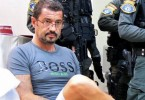 The Swiss national was arrested last June 22 on Samui island where he now lives.