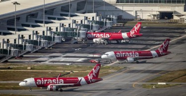 Despite a statement on an aircraft rollback incident recently, MAHB says it has not received a report from AirAsia on it.