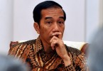 Jokowi's government has been criticised for not reviving growth.