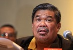 Former PAS deputy president Mat Sabu is the main man behind GHB.