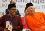 PM HADIR MESYUARAT UMNO PASIR GUDANG
