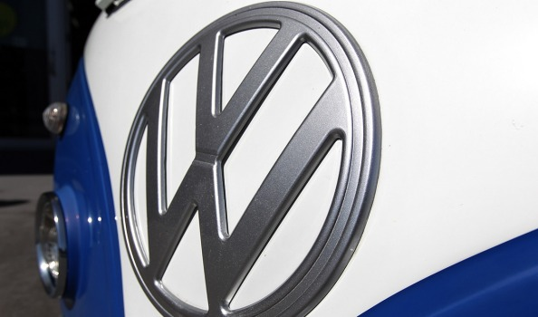 Volkswagen shares have been hit hard since news of the investigations surfaced.